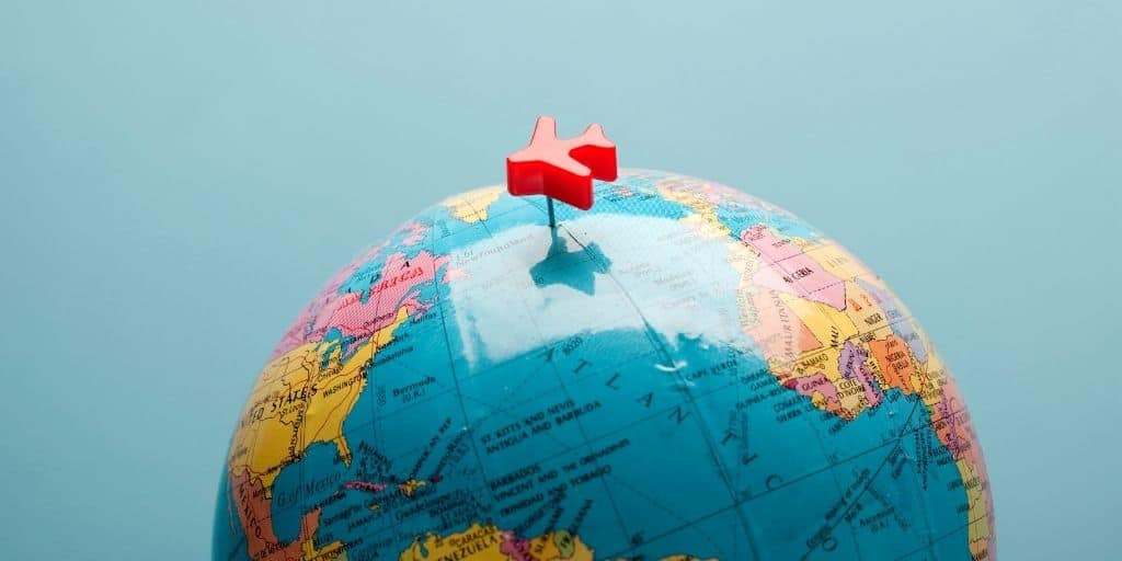 global travel japan korea