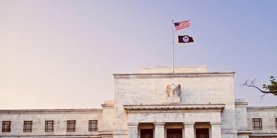 interest federal reserve