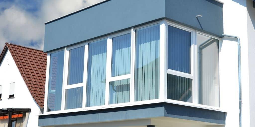 oriel window example