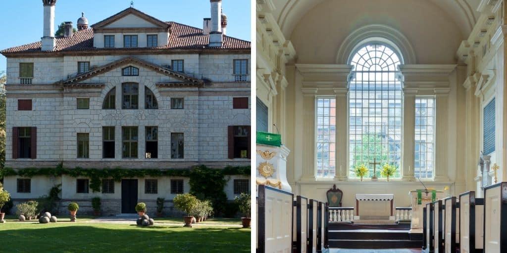 palladian window examples
