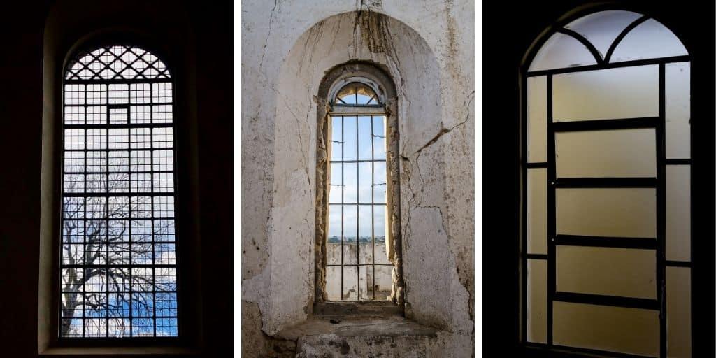 radius window examples