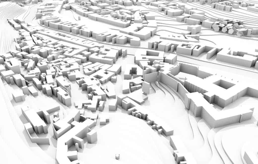city plan zoning