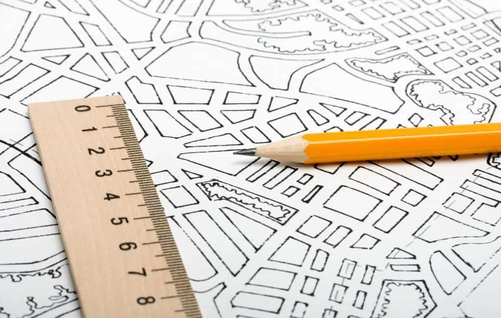 city planning zoning