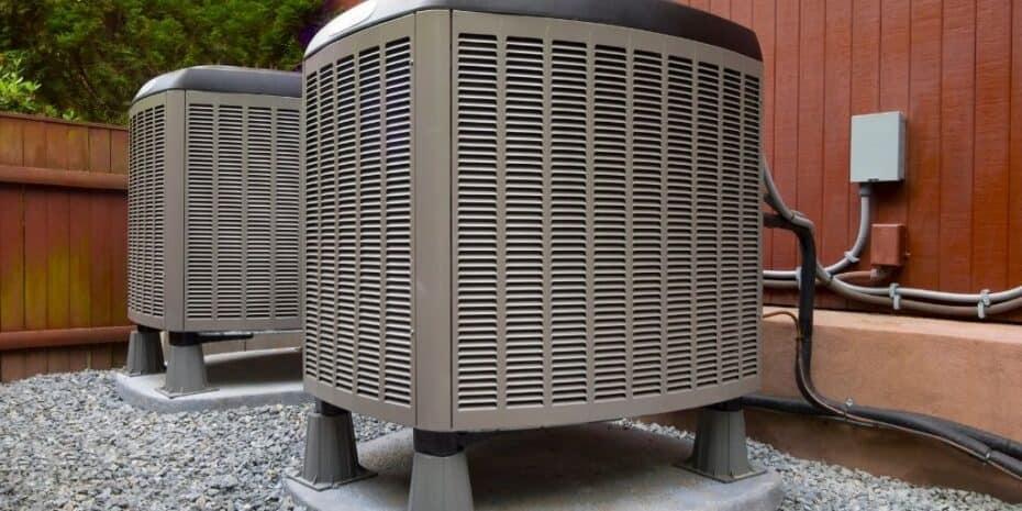 home warranty HVAC