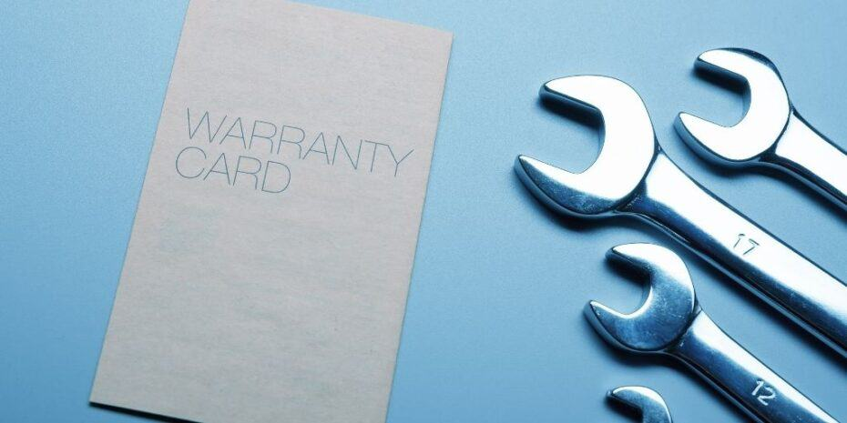 home warranty agent