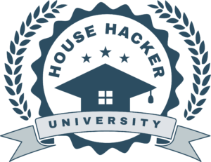 house hacker university logo