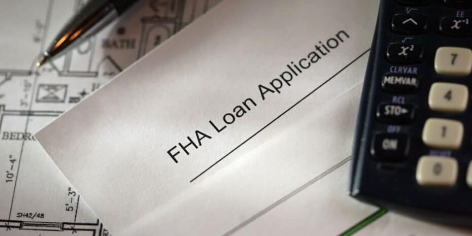 mortgage insurance premium FHA