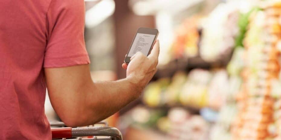 microeconomics shopping list