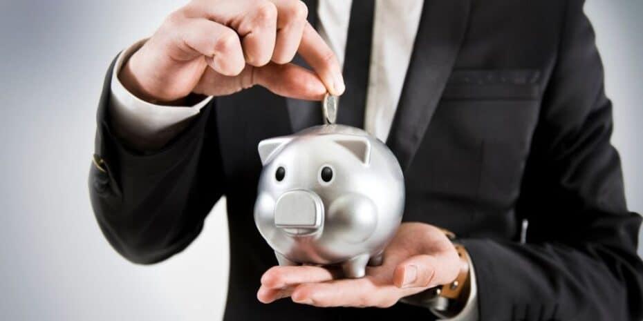 sole proprietorship savings
