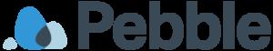 rei pebble logo