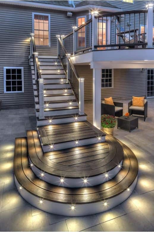 deck lights