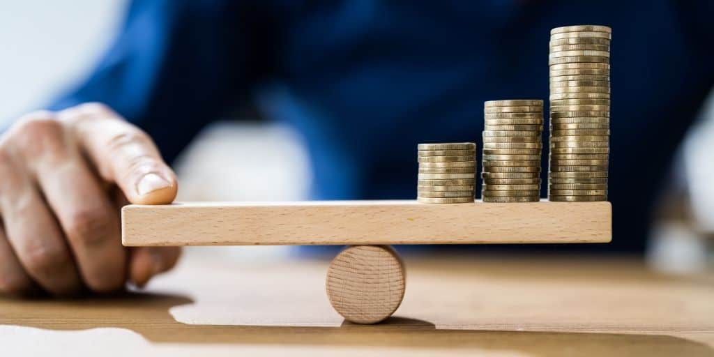leverage wealth
