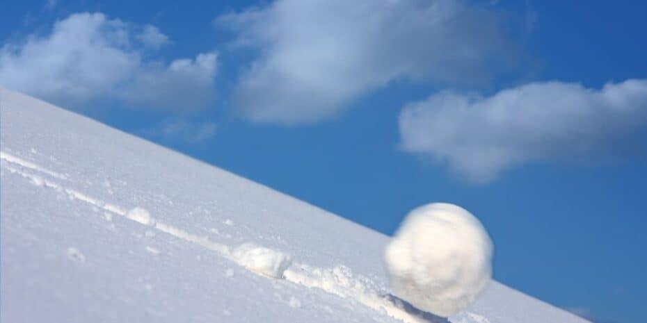 millionaire snowball