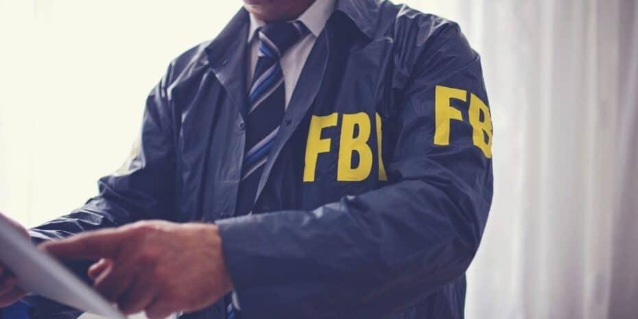 SEC FBI