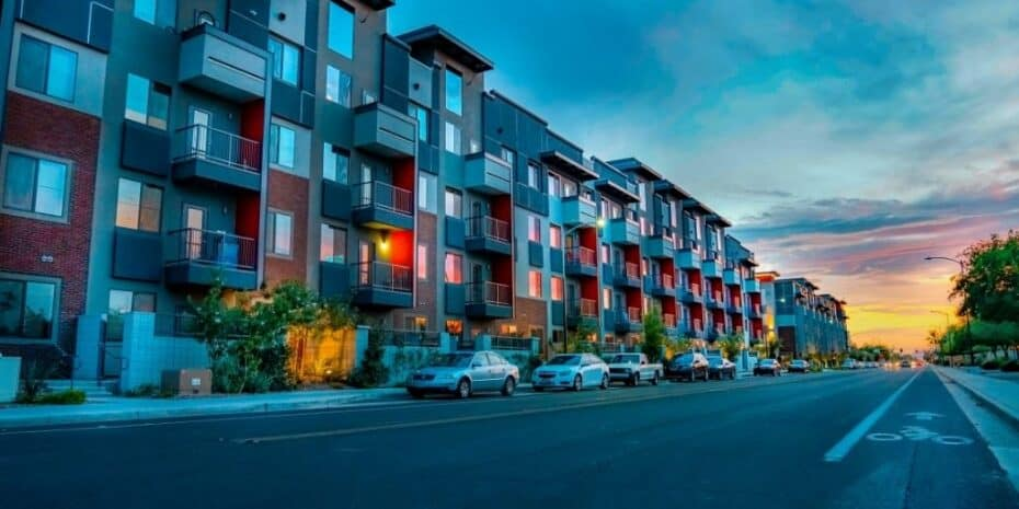 asset class commercial real estate