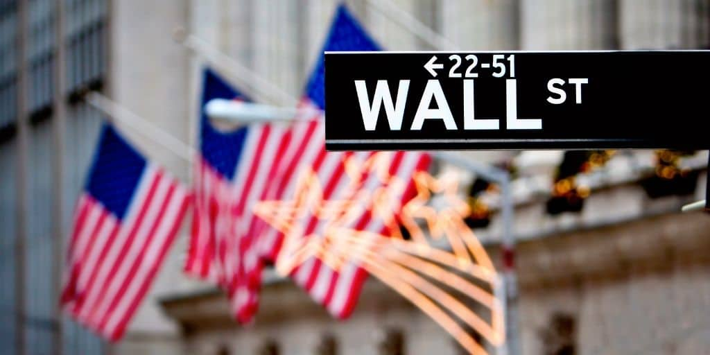 index funds wall st