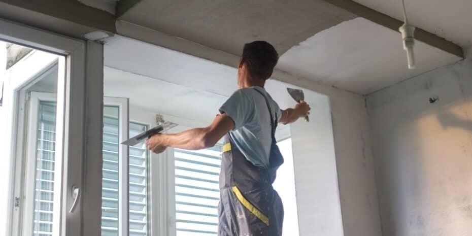 sweat equity renovation