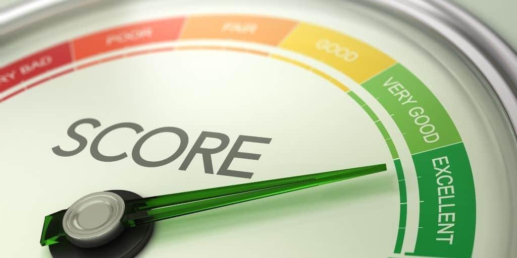 creditworthiness score