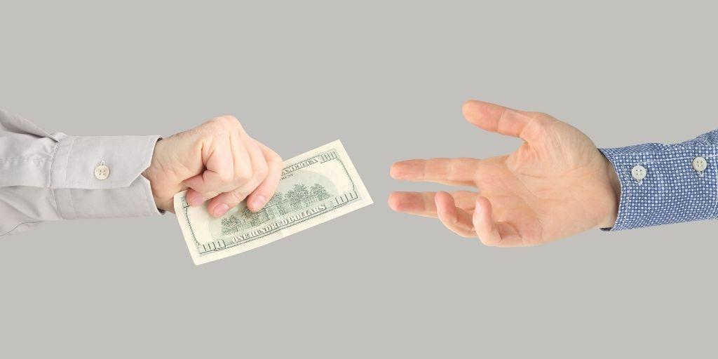 debt for real estate