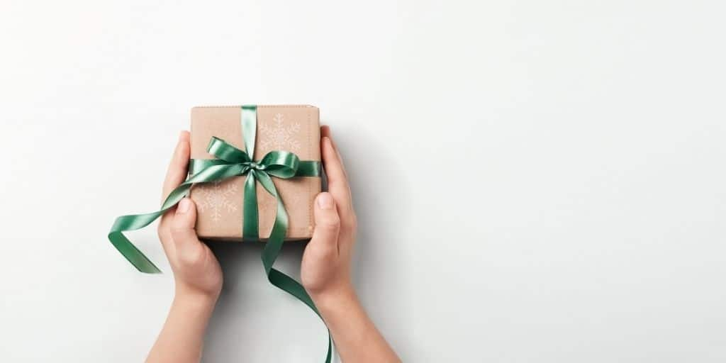 non-arm's length transaction gift of equity