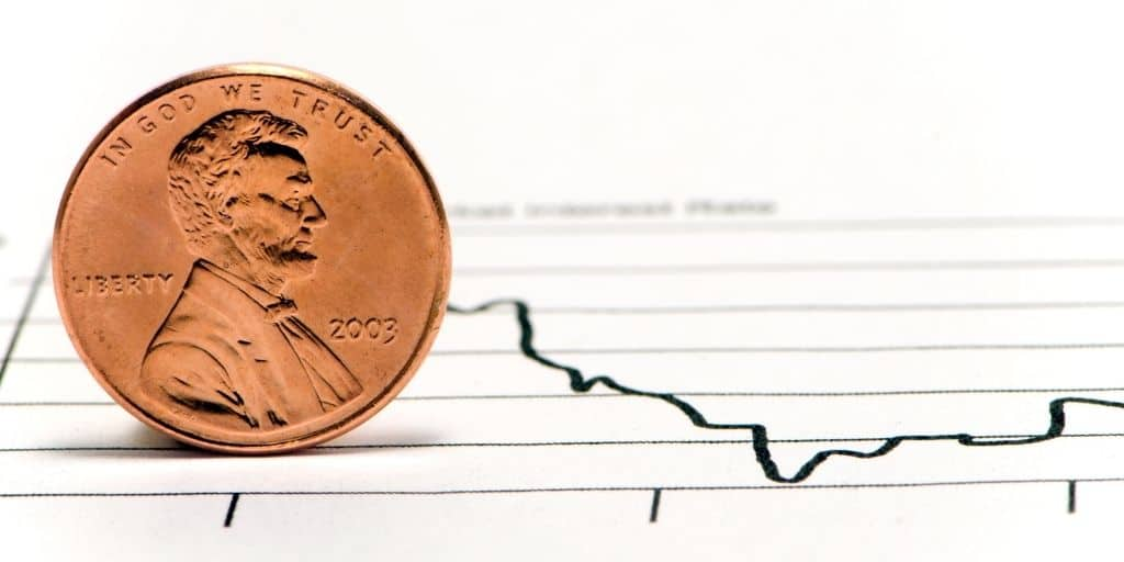 adjustable-rate mortgage coin